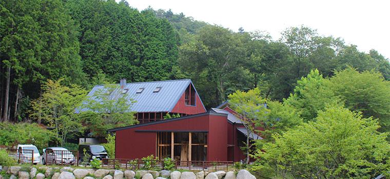 山が好き、木工が好き。だから選んだ設楽町